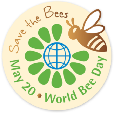 World Bee Day 2018
