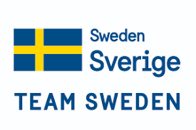 team sweden Suecia colombia