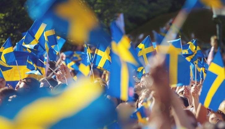 Sveriges Nationaldag Sweden Abroad