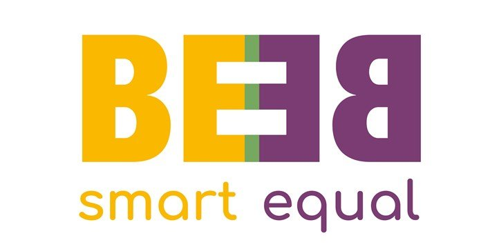 BE SMART BE EQUAL