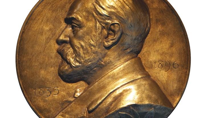Nobelprisene