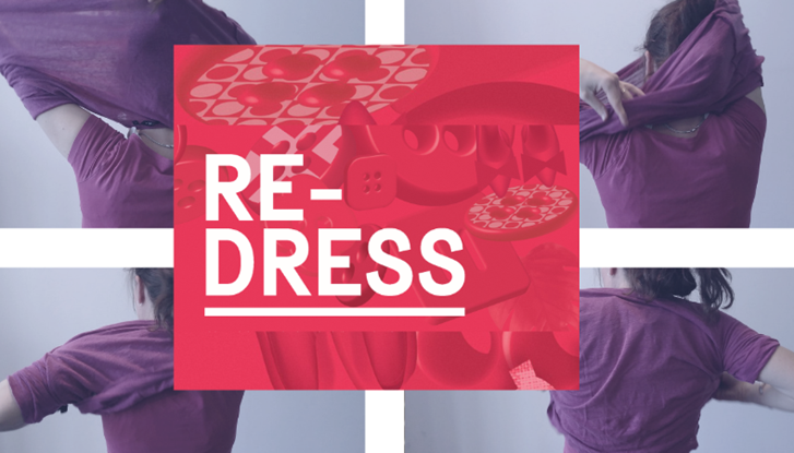 RE-DRESS Sustainable Fashion Event
