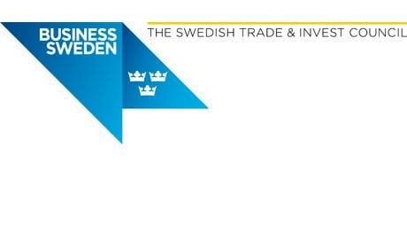 Business Swedens Logotyp. Foto:-