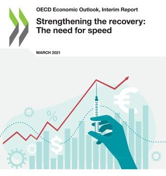 OECD Economic Outlook Interim Report March 2021