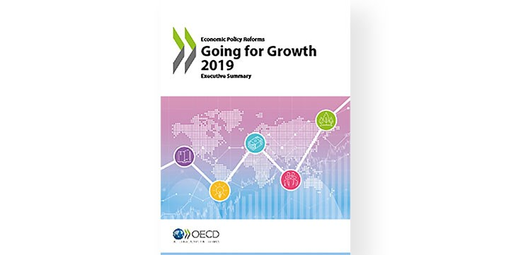 OECD Going for Growth 2019
