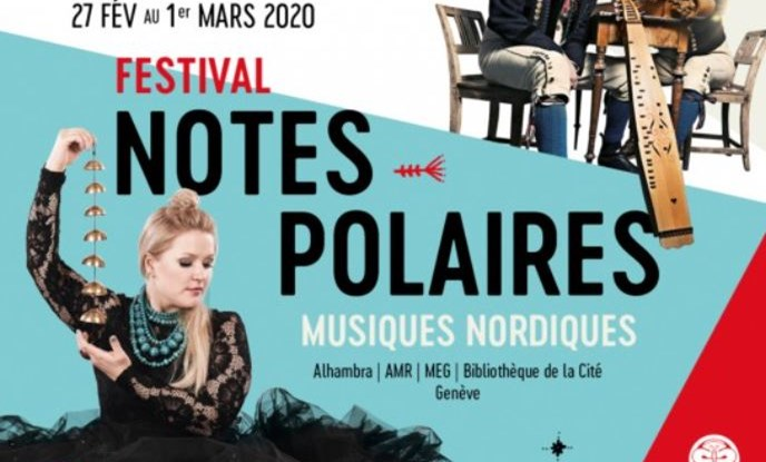 Notes Polaires