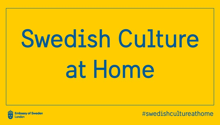 Swedish culture at home