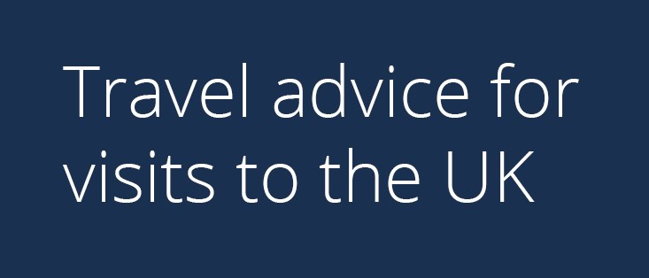 travel advice uk