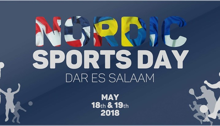 Nordic Sports Day 2018