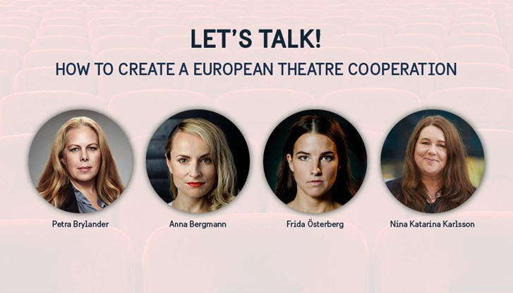 How to Create a European Theatre Cooperation