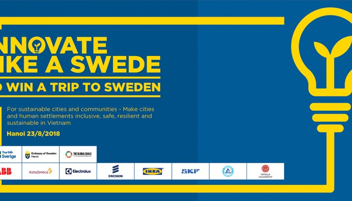 Innovate like a Swede